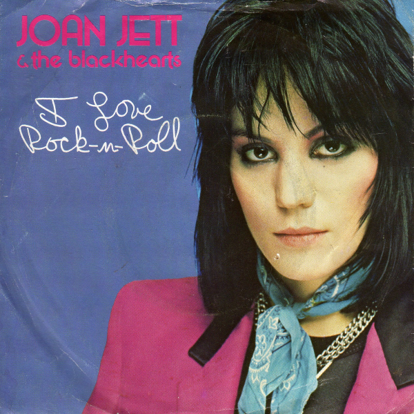We don't know anybody who loves rock n' roll more than Joan Jett. But in the case of the song, which of these obscure 1970's bands did it first?