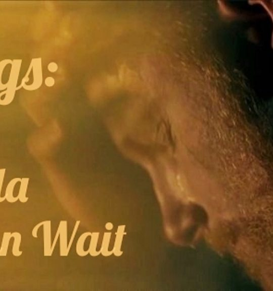 "Sweatpants & TV | Vikings, Season 6, Episode 8: ""Valhalla Can Wait"""