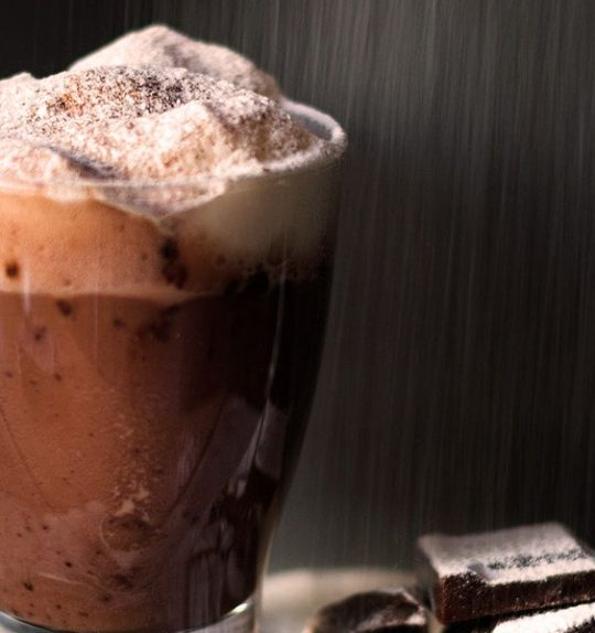 8 Indulgent Hot Chocolate Recipes to Take the Chill Off