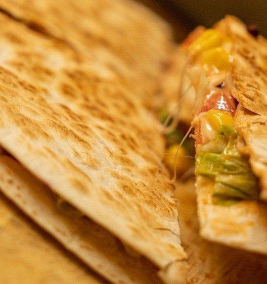 Quesadillas for All