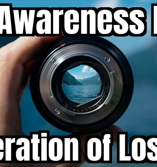 ADHD Awareness Month: A Generation of Lost Girls