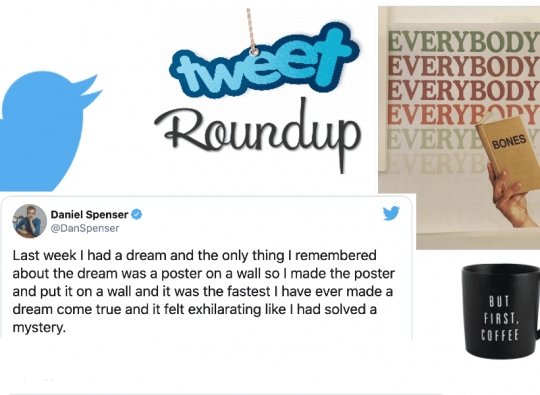Tweet Roundup | This Week's Funniest Tweets From People Who Literally Realized Their Dreams