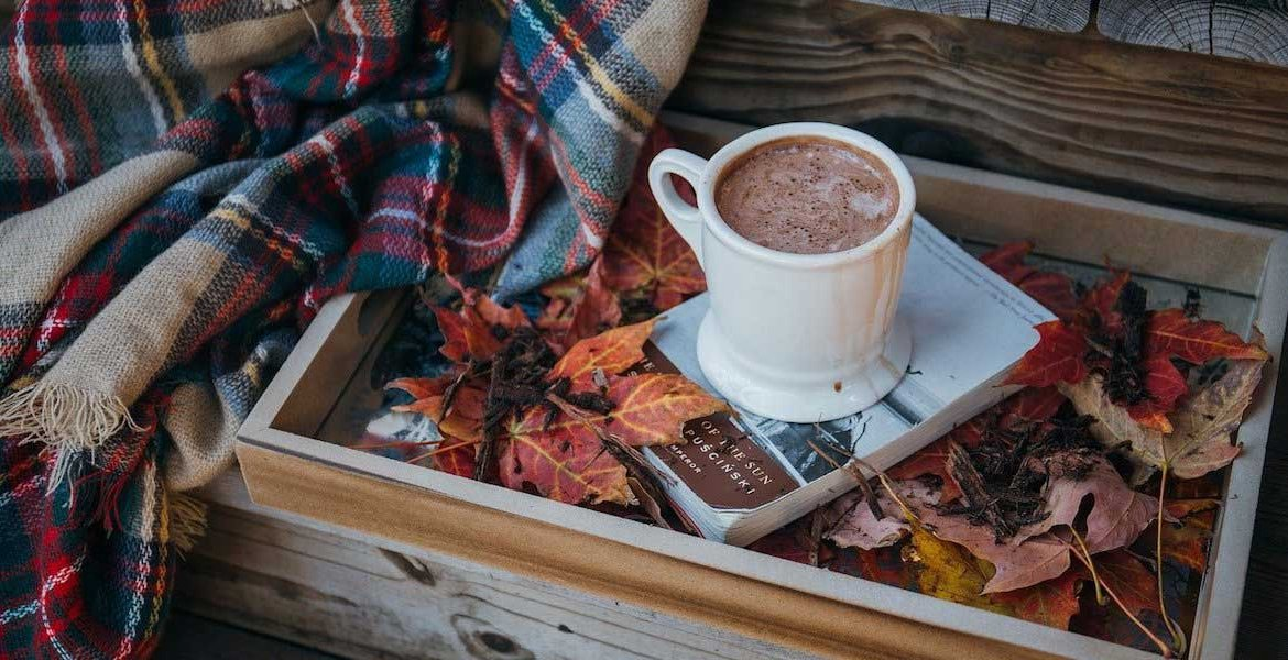 Warm Up with National Hot Chocolate Day