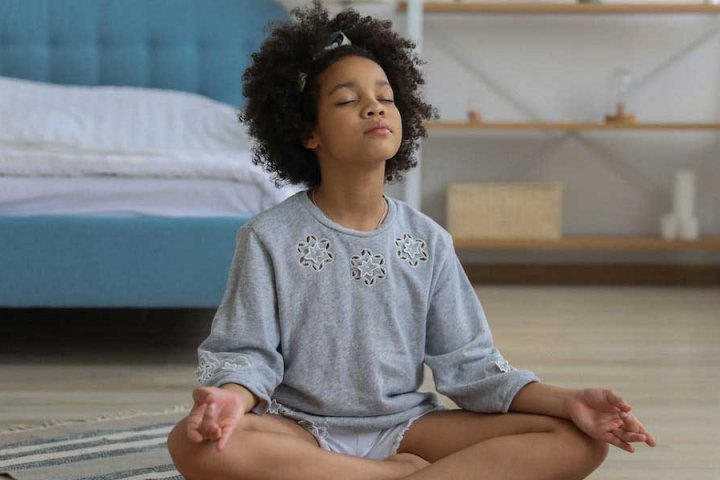 Celebrating World Meditation Day