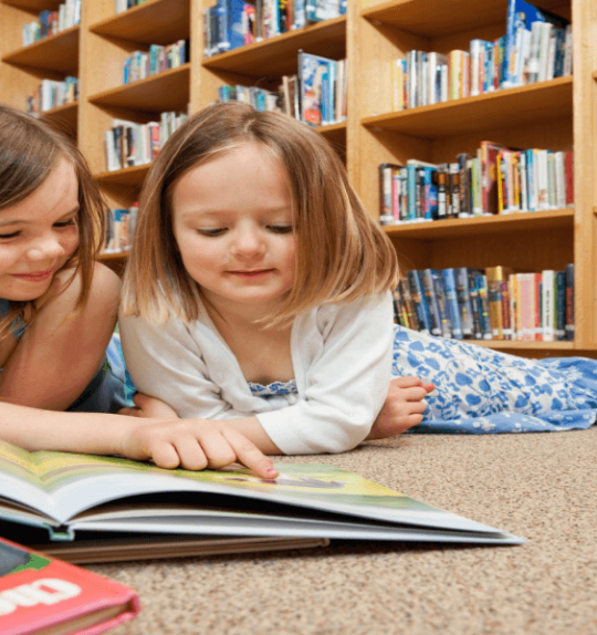 8 Exciting New Books for Kids