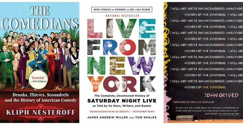 Shelf Care: Premises in American Comedy