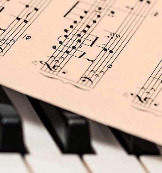 Sweatpants & Music   September 2021   Celebrating the Classics