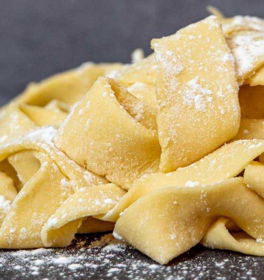 Delicious Gluten-Free Pasta Options